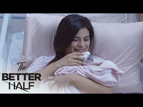The Better Half: Bianca gives birth | EP 13