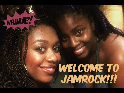 TRAVEL VLOG | Ocho Rios Jamaica - Part 1
