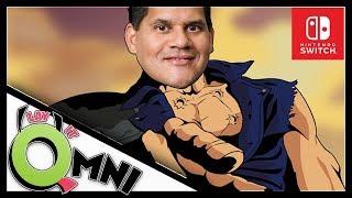 Has Nintendo Already Won E3 2018?   #LayItOmni