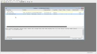 NAV Easy Security: Adding Service Tier and User for Recording with SQL Profiler