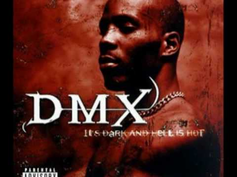 DMX  Let Me Fly