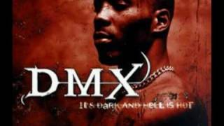 Watch DMX Let Me Fly video