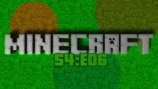 Minecraft - S4:E06 - Inredning & Utredning? [svenska]