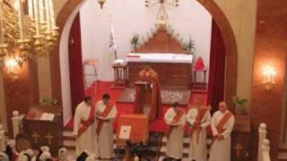 Смотреть видео ассирийская церковь востока