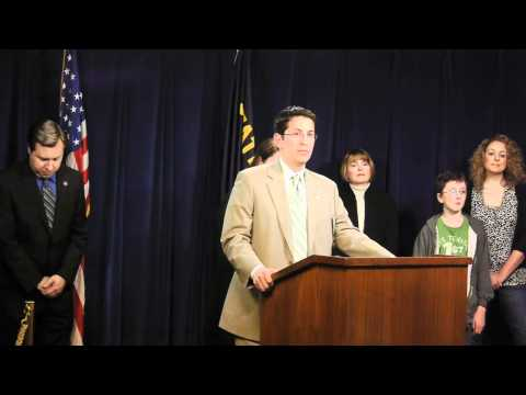 """Republicans speak out against """"status quo"""" education policy"""