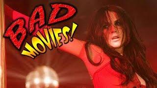 I Know Who Killed Me - BAD MOVIES!