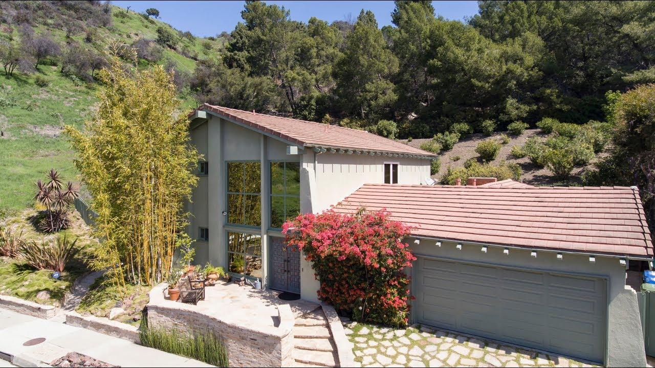 """2550 La Condesa Drive, Brentwood, CA 90049 - """"Brentwood's Hidden Gem"""""""