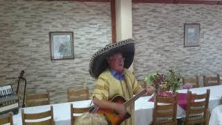 Pepito iz Meksika 1