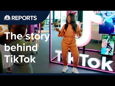 How TikTok took the world by storm | CNBC Reports