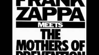 Frank Zappa - What