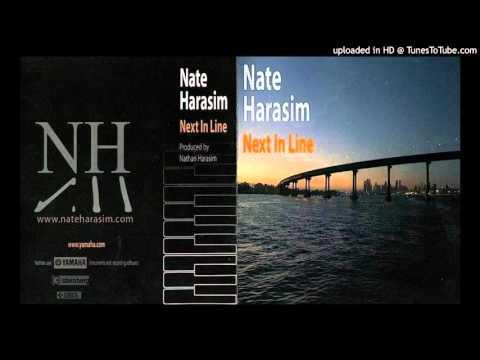 Nate Harasim - Tropical Mist