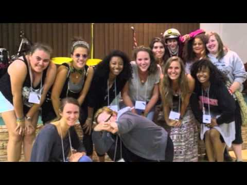 Centers for Spiritual Living Teen Summer Camp 2014 (Be-You-tiful)