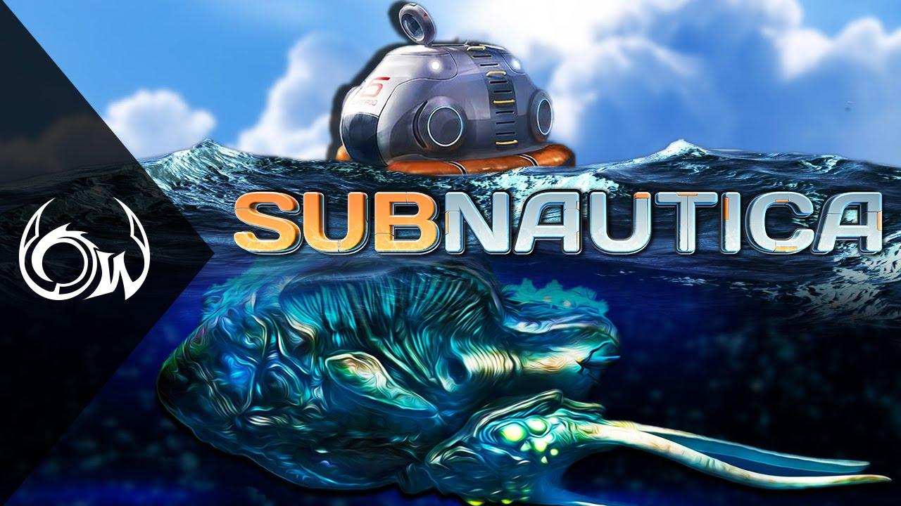 Subnautica (Early Access) | Bemutató