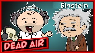 DOES EINSTEIN BELONG IN HELL? - Purgatony Presents: Dead Air | Episode 4