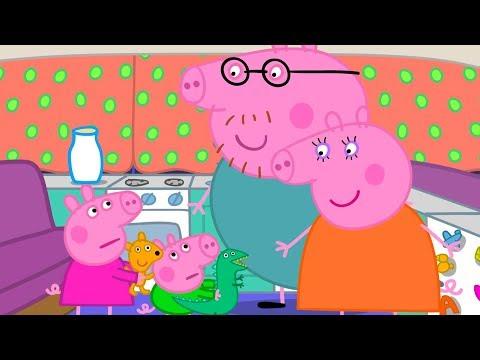 Peppa Pig ⭐Derleme 15 Bölümün Hepsi ⭐ Programının En Iyi Bölümleri | Çocuklar Için Çizgi Filmler
