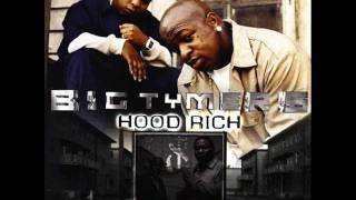 Big Tymers-Oh Yeah
