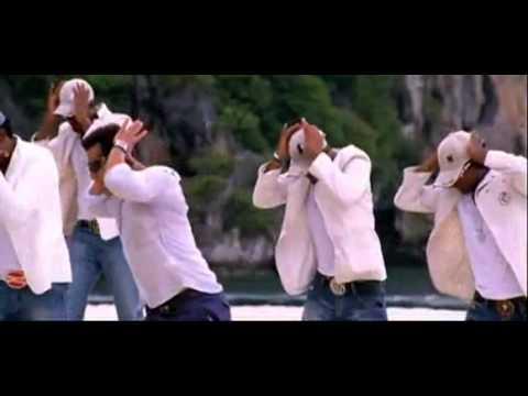 Wanted   Salman Khan   High Quality Song   Ishq Vishq        YouTube