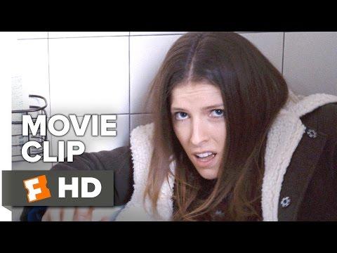 The Accountant Movie CLIP - We Should Go (2016) - Ben Affleck Movie