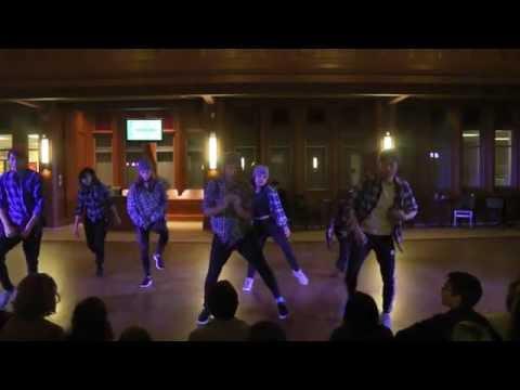 CLIQUE - Ain't No Sunshine Lido Remix | Jon Jon Y. Choreography