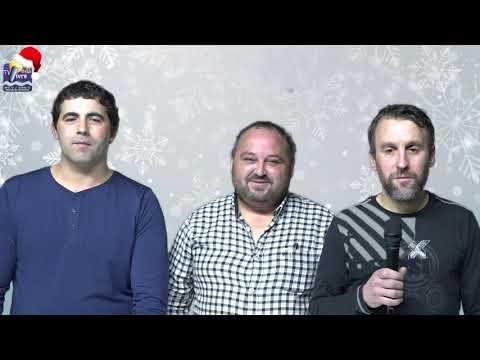Mensagem de Boas-Festas executivo de Salselas, Limãos e Valdrez (Onda Livre TV)