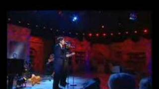 RyanDan - Wind Beneath My Wings live on Alan Titchmarsh Show