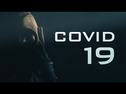 COVID-19 Is Coming - Official Trailer (2020)
