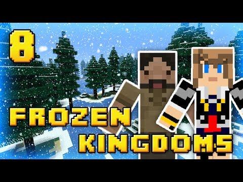 FROZEN KINGDOMS #08 | Le Fallen Kingdoms du passé !