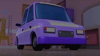 Волшебный транспорт + Расти скорей  -Консуни- сборник - Мультфильмы для девочек - Kids Videos
