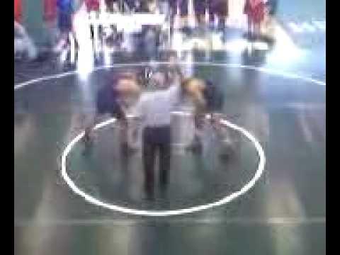 Santiago High School Wrestling Garden Grove Youtube