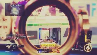 EPIC Call of duty BO3 Sniping Montage ~  ExNd Clan ~ MUST WATCH!!!!!
