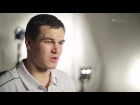 Jonathan Sexton on being targeted by France | RBS 6 Nations