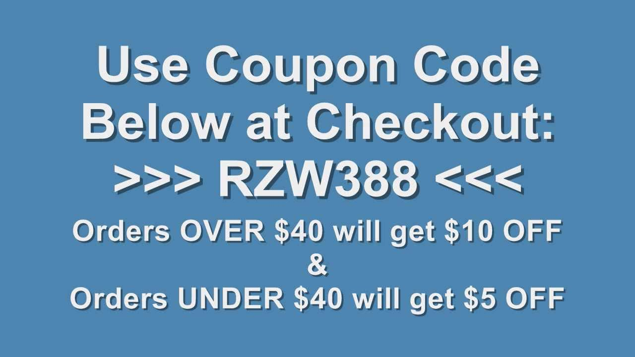 Quest bar discount coupon