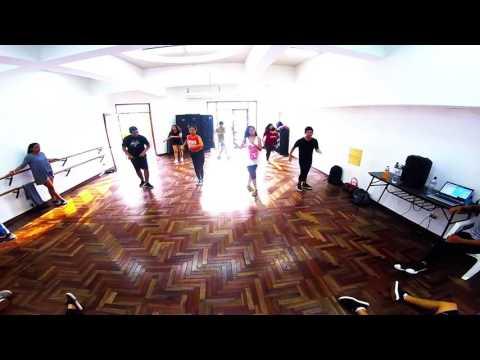 Just Hip Hop Dance 2016 - MALI