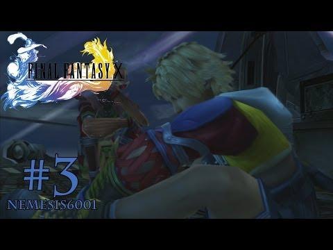 Final Fantasy X HD ~ Part 3 Tentacles
