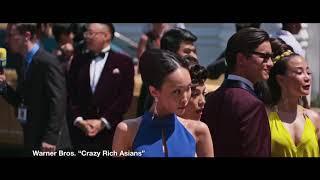 Balitang Showbiz: World premiere of