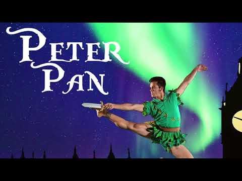 "Northwest Florida Ballet to present ""Peter Pan"""