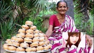 Gambar cover Granny Special Sweet item Badusha    Myna Street Food