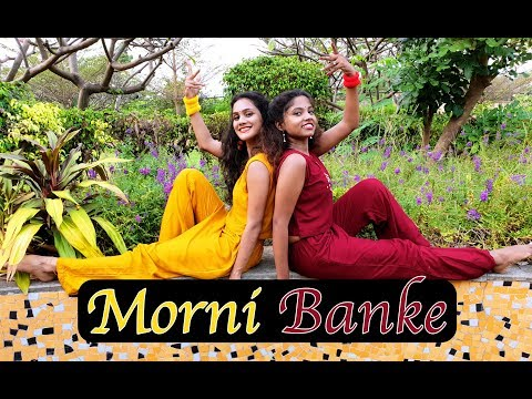 Guru Randhawa: Morni Banke Video   Badhaai Ho   Tanishk Bagchi   Neha Kakkar   Ayushmann K, Sanya M