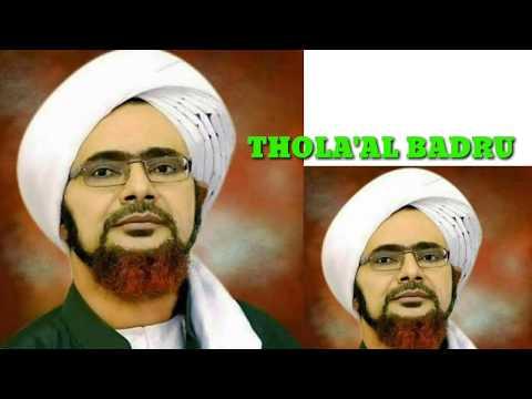Sholawat Nabi Muhammad Saw Oleh Habib Syech Lirik Sholawat