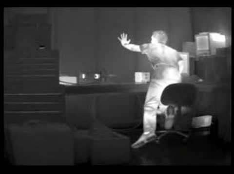 Thermal imaging youtube for Thermal watches