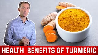 The Benefits of Turmeric on Your Health & Why it Works