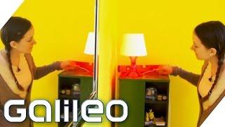 Checkerwissen: Besser wohnen | Galileo Lunch Break