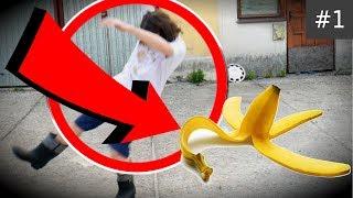 Kacpirorecenzje #1 - Banan