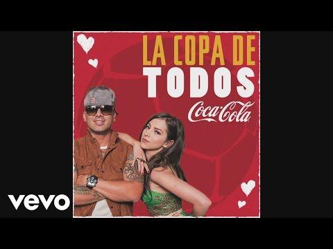 David Correy - La Copa de Todos (Pseudo Vídeo) ft. Wisin, Paty Cantú