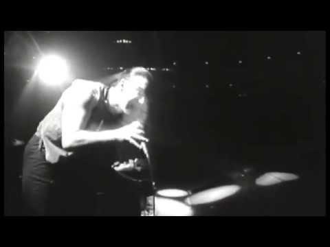 U2 - The Unforgettable Fire - Denver, Co 1987