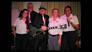 Stevie & Dusty Cruise Promo Video