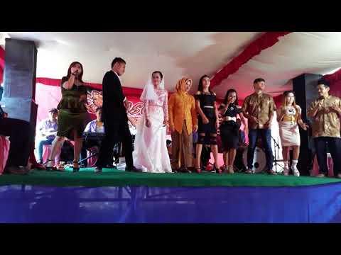 Dangdut Zajkia Nada entertainment  majenang