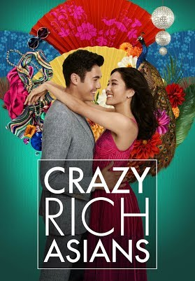 Crazy Rich Asians Official Trailer Youtube
