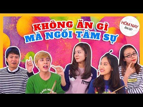 Vì sao Team Sài Gòn chưa lên kênh HÔM NAY ĂN GÌ ?