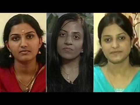 Civil services exam: Women on top